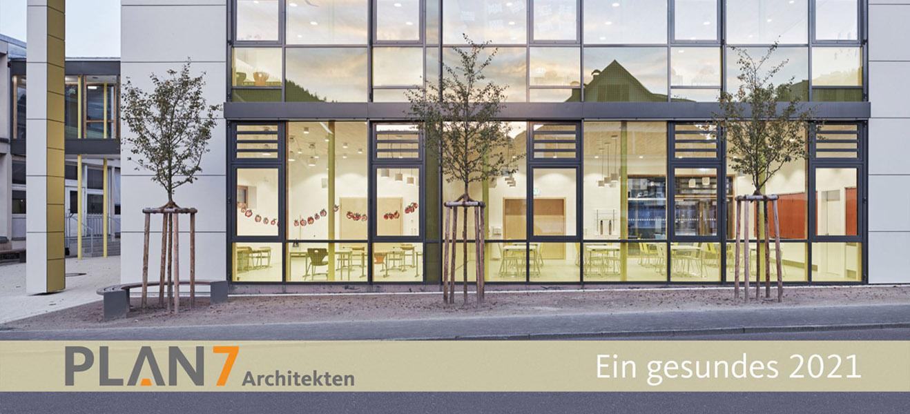 Aktuelles Plan7 Architekten Stuttgart
